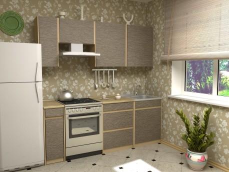 """Набор кухонной мебели """"Токио"""" 1.5"""
