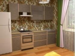 """Набор кухонной мебели """"Токио"""" 1.7"""