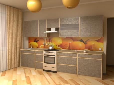 """Набор кухонной мебели """"Токио"""" 2.8"""