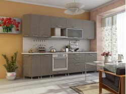 "Набор кухонной мебели ""Азалия"" 2.72"