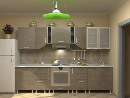 "Набор кухонной мебели ""Азалия"" 3.1"